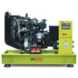 Genpower GPR-825