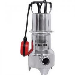 Elpumps CT 4274 Inox NEPTUN