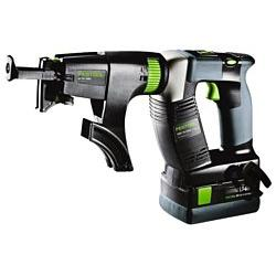 Festool DWC 18-2500 5,2 Li-Plus
