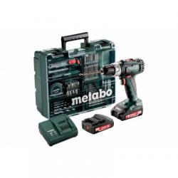 Metabo BS 18 L (602321870)
