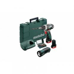 Metabo PowerMaxx BS Basic Set (600080930)