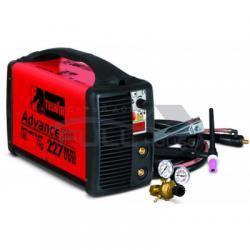 Telwin Advance 227 Tig DC (852052)